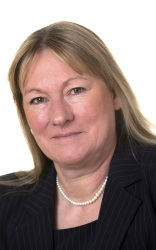 Ann Cruickshank, Grigor & Young, Solicitors and Estate Agents, Elgin and Forres, Moray