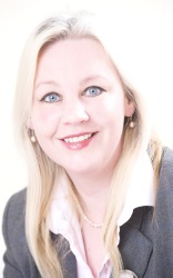 Donna Skelly, Grigor & Young, Solicitors and Estate Agents, Elgin and Forres, Moray