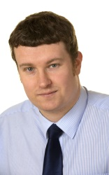 Douglas Delaney, Grigor & Young, Solicitors, Elgin and Forres, Moray