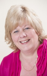 Maureen Jarvis, Grigor & Young, Solicitors and Estate Agents, Elgin and Forres, Moray