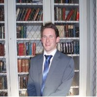 David Morton of Grigor & Young. Solicitors, Elgin & Forres, Moray