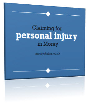 eBook Claiming for Personal Injury in Moray