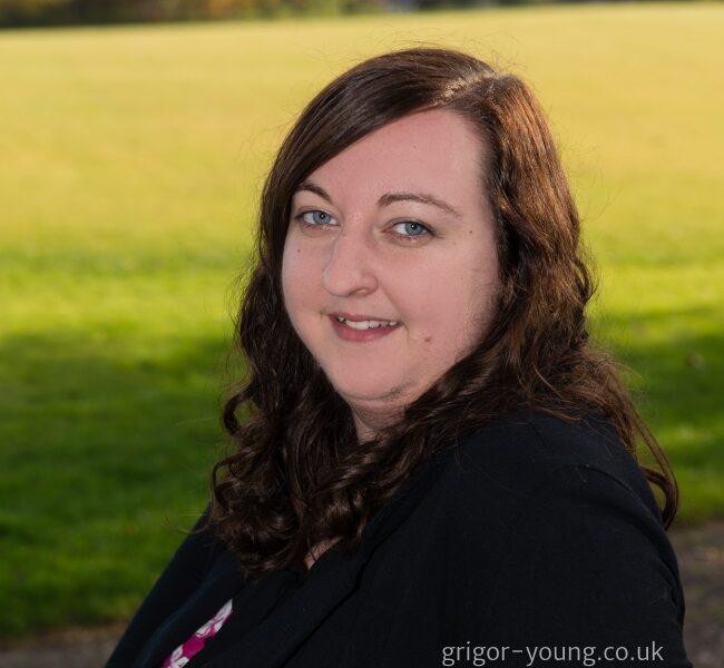 Carol Holmes, Registered Trust and Estate Practitioner, Grigor & Young, Elgin