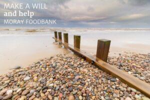 Findhorn Beach, Moray, Scotland