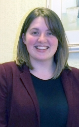 Isla Leslie, Grigor & Young LLP, Solicitors and Estate Agents, Elgin and Forres, Moray