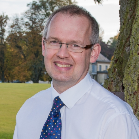 Peter Brash, Grigor & Young, Solicitors and Estate Agents, Elgin and Forres, Moray